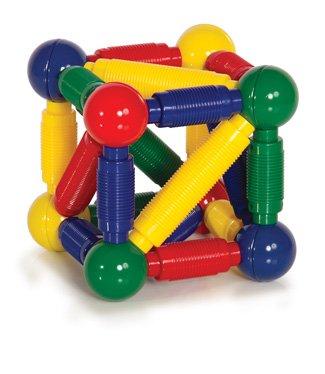 Magneatos Better Builders 30 Piece Set