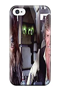 star trek Star Wars Pop Culture Cute iPhone 4/4s cases