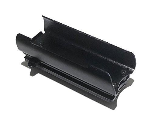KS Lighter Holder With Spring Assist Knife Lighter Case (Lighter Not Included) (Black)