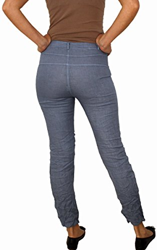Perano - Pantalón - Básico - para mujer Azul