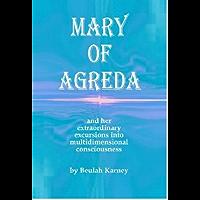 Mary of Agreda (English Edition)