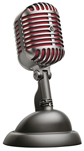 Shure 5575LE Unidyne Anniversary Microphone