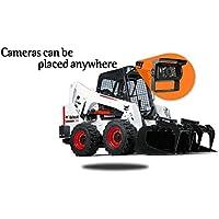 Tadibrothers Skid Loader Camera System