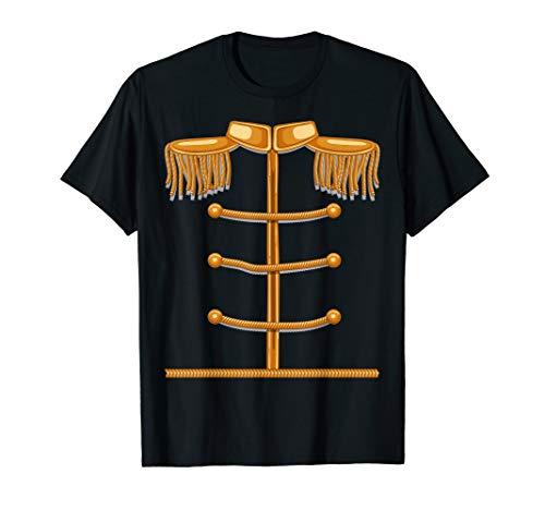 Charming Prince Easy Cosume DIY Shirt - Funny Halloween Gift