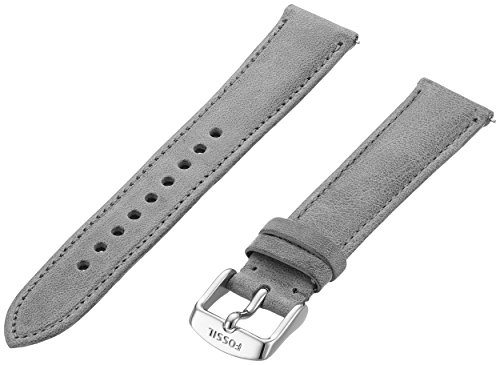 Fossil S181255 Leather Calfskin Watch