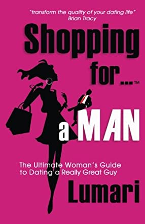 Shopping For A Man
