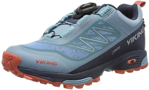 viking Anaconda Light Boa GTX, Zapatos de Low Rise Senderismo Unisex Adulto