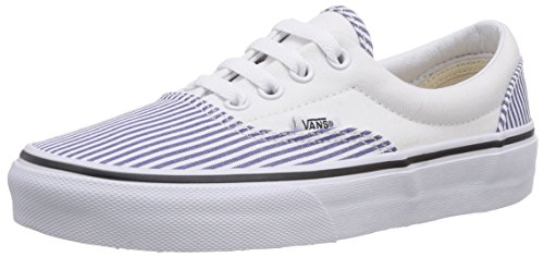 Vans New Era Deck Club True White 11/12.5 Unisex Shoes