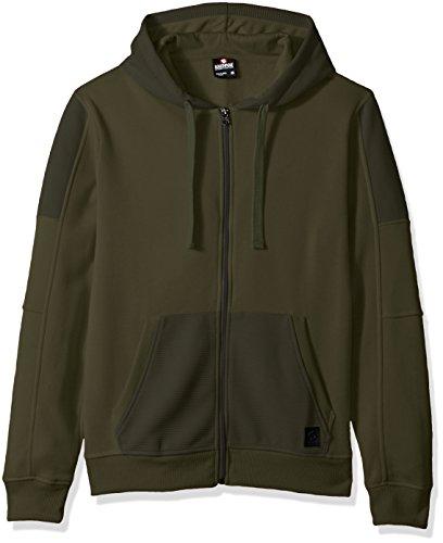 Moto Jacket Sweater - 9