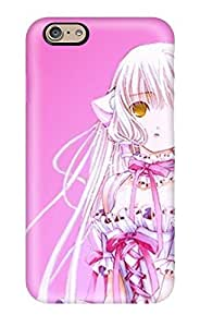 Ideal Audrill Case Cover For Iphone 6(chobits), Protective Stylish Case