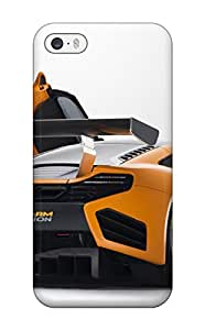 Sanp On Case Cover Protector For Iphone 5/5s (cars Mclaren Car)