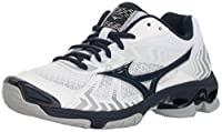 Mizuno Women's Wave Bolt 7 Volleyball Shoe by Mizuno