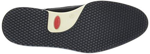 Pantofola d'Oro Rubicon Uomo Low - Zapatillas de casa Hombre Schwarz (Black)