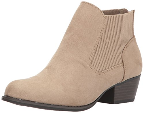 Tan Boots - 6