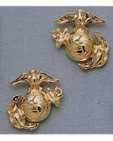 Marine Corps Globe and Anchor Insignia Set