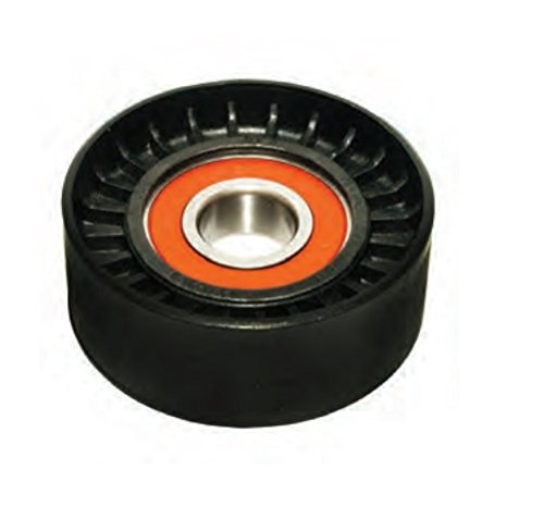 307 engine pulley - 1