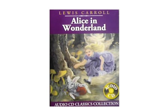 Lewis Carroll (Audio CD Classics Collection) ()