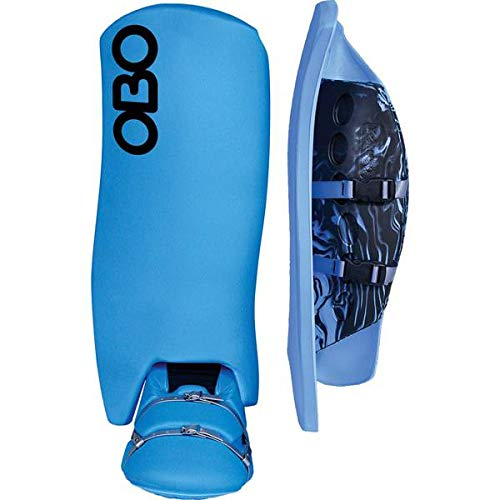 - OBO Yahoo Field Hockey Goalie Leg Guards