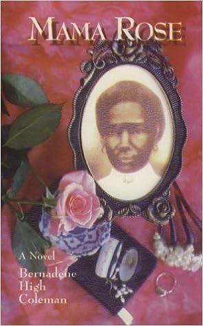 Book Mama Rose