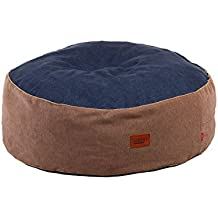 "CordaRoy's PC-MN-IN30 Forever Pet Bed, Small/30"", Indigo"