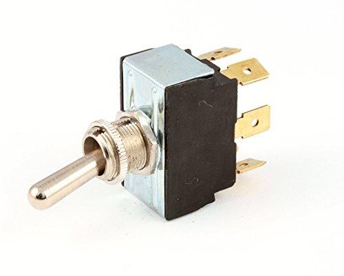 Apw Wyott 67005 Toggle DPDT 125V-17A 2 Switch ()