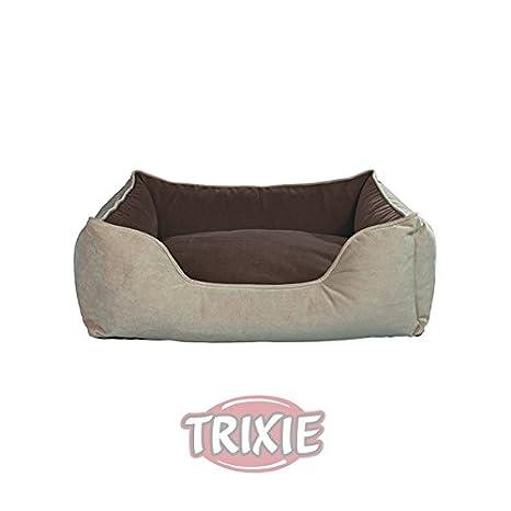 Cama Nesko para perros y gatos TRIXIE: Amazon.es: Productos para mascotas