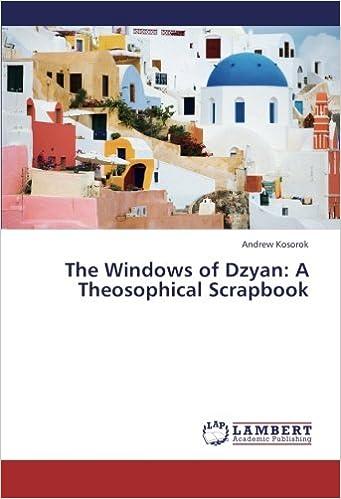 book of dzyan  free