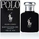 Polo Black Ralph Lauren - Perfume Masculino - Eau de Toilette - 40Ml, Ralph Lauren