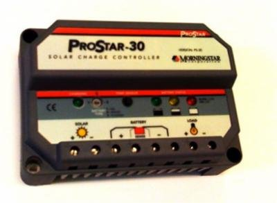 Morningstar Prostar PS-30 30A Charge Controller