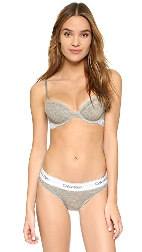 Calvin Klein Women s Modern Cotton T-Shirt Bra 2d444f675