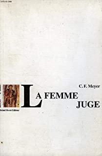 La femme juge