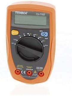 TENMA 72 7770 EPUB