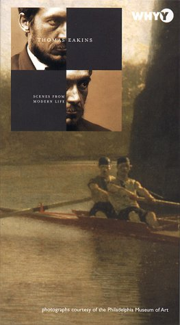 thomas-eakins-scenes-from-modern-life-vhs