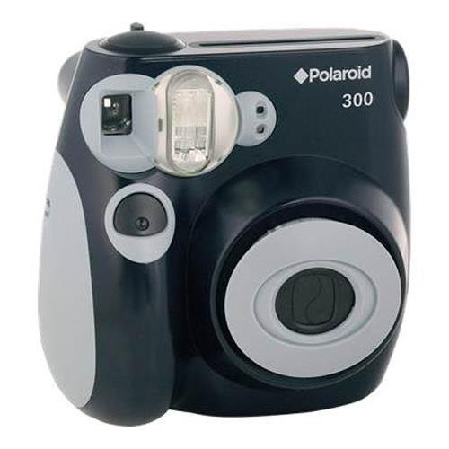 Polaroid Pic 300 Instant Camera, Analog - Black Kit, with 3 - Packs of Polaroid 300 Instant Film