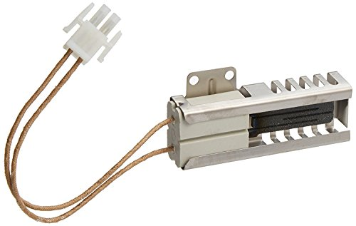 12400035 - OEM FACTORY ORIGINAL WHIRLPOOL KENMORE MAYTAG OVEN IGNITOR (Magic Chef Gas Oven)