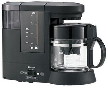 象印 ブラック 送料無料 ZOJIRUSHI ECRS40 全自動タイプ コーヒーメーカー EC-RS40-BA 珈琲通