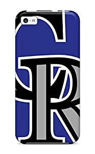 Best colorado rockies MLB Sports & Colleges best iPhone 5c cases