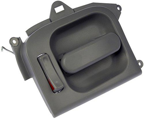02 kia sedona door handles - 6