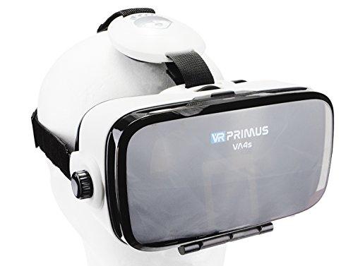 VR headset VR-PRIMUS VA4s | Google Cardboard | For