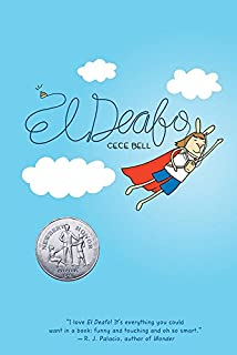 Book Cover: El Deafo