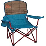Kelty Lowdown Camping Chair – Portable, Folding Chair for Festivals, Camping and Beach Days