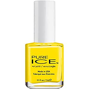 Pure Ice Nail polish Show Stopper 0.5 fl oz.