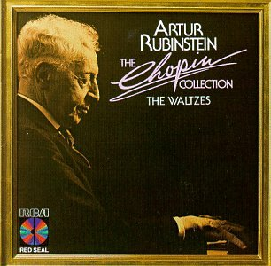 Artur Rubinstein - The Chopin Collection: The Waltzes (Outbound Trading Co compare prices)