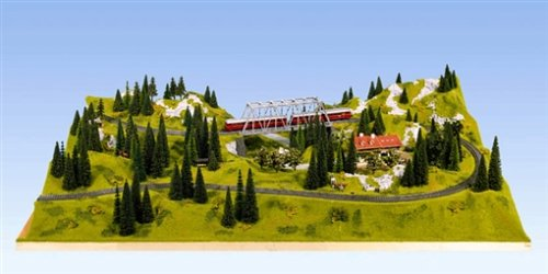 Noch 61601 Terra-Form Basic Set  G,0,H0,TT,N,Z Scale for sale  Delivered anywhere in USA