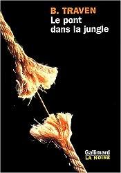 Le pont dans la jungle