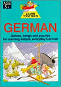 Learn Together - German (Learn Together) (Piccolo Learn Together