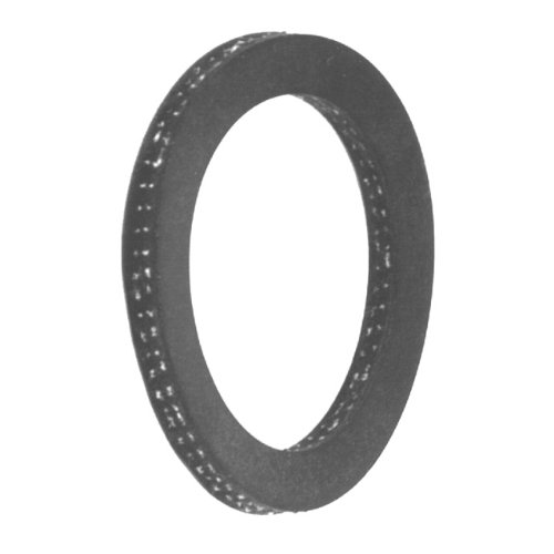 Pasco 2211 1.5 by 1.25-Inch Rubber Tailpiece Washer