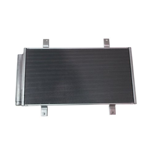 Price comparison product image TYC 3384 Replacement Condenser for Mazda RX8