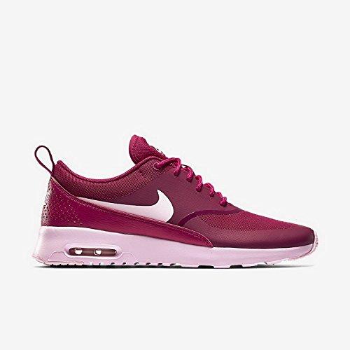 Nike Damen Air Max Thea Laufschuhe Sport Fuchsia / Prisma Pink