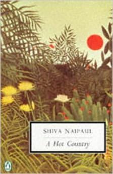 A Hot Country (Penguin Twentieth Century Classics)